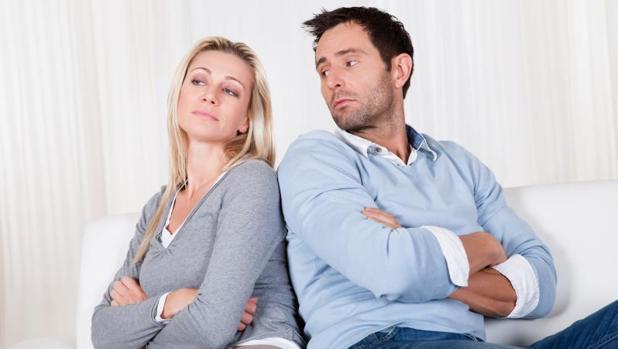 Las demandas de separación y divorcio bajan un 2,7% en el segundo trimestre