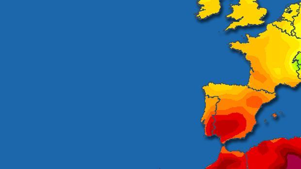 Septiembre, el mes más cálido jamás registrado