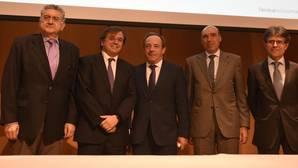 Jesús Acebillo, nuevo presidente de Farmaindustria para los próximos dos años