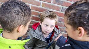 El teléfono contra el acoso escolar, el 900 018 018, comenzará a funcionar a partir del 1 de noviembre