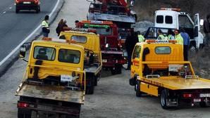 Una macroestafa a aseguradoras de accidentes de tráfico se salda con 65 arrestados