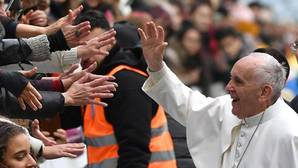 El Papa presenta seis bienaventuranzas de hoy en su despedida de Suecia