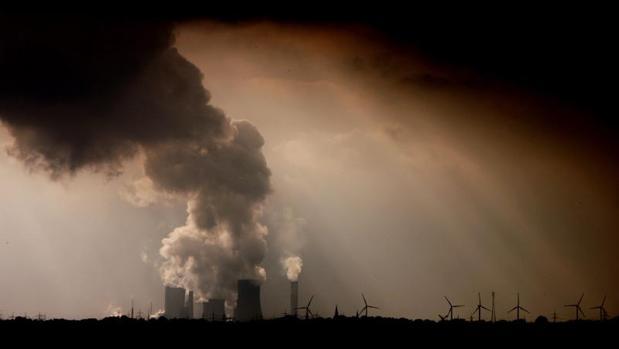 Los recortes de CO2 actuales no son suficientes: la temperatura subirá hasta 3,4ºC a final de siglo