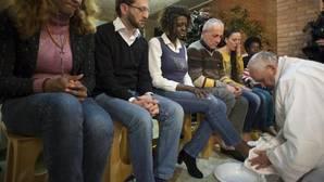 Treinta y cinco presos españoles asisten al «Jubileo de los encarcelados» con el Papa este domingo