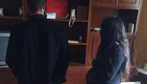 Una familia okupa de Vitoria denuncia haber recibido «insultos y coacciones» de sus vecinos