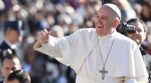 Papa Francisco: «Cuánto daño hace fingir que los excluidos y rechazados no existen»