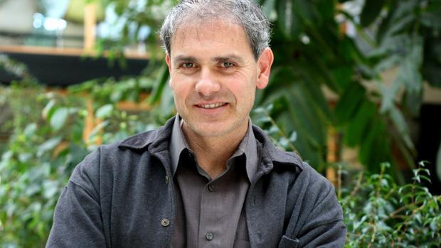 Josep Canadell es el director ejecutivo de The Global Carbon Project