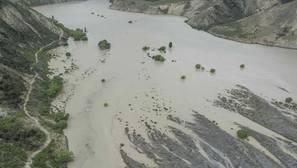 Nueva Zelanda evacua a personas atrapadas en la zona afectada por el terremoto