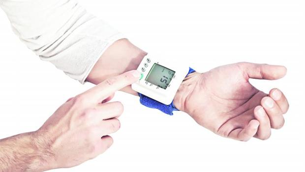 Más de 1.130 millones de personas afectadas por la hipertensión en el mundo, el doble que en 1975