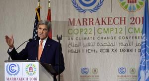 EE.UU. presenta su hoja de ruta para recortar un 80% el CO2 en 2050