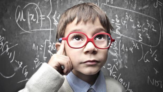 Detras del fracaso escolar puede estar un problema de visión