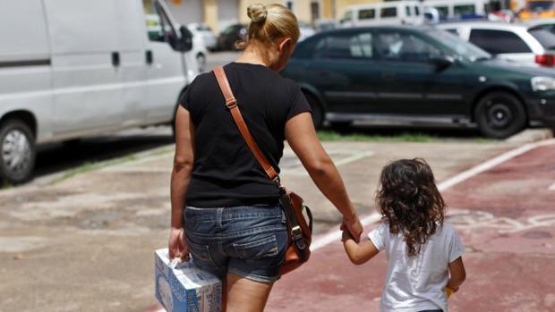 La mitad de países en la UE experimentaron aumentos en las tasas de pobreza infantil entre 2010 y 2015