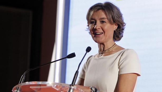 Tejerina asegura que la futura ley de Cambio Climático debe ser «realista, posibilista y efectiva»