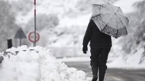 El tiempo otoñal del fin de semana dará paso en los próximos días a un frío invernal