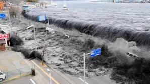 Japón levanta la alerta por tsunami para Fukushima tras un terremoto magnitud 7,4