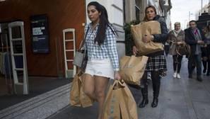 El Black Friday se consolida en España y disparará las ventas un 24%