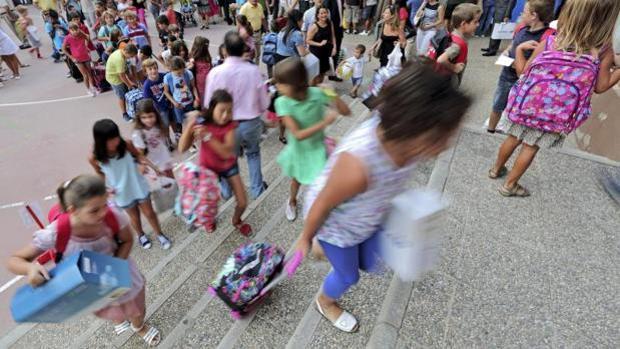 Los colegios de Baleares tendrán que comunicar a la Fiscalía las incidencias con menores