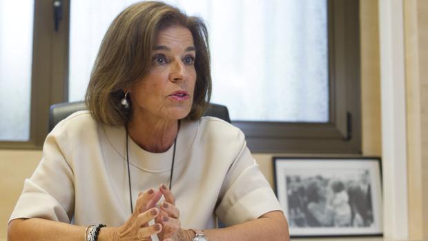 Ana Botella creó la Fundación Integra en 2001, la abandonó durante su etapa como alcaldesa y tras ella ha vuelto a retomar la presidencia ejecutiva de esta entidad