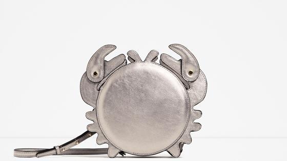 El bolso de Zara, disponible hoy por 20,76 euros