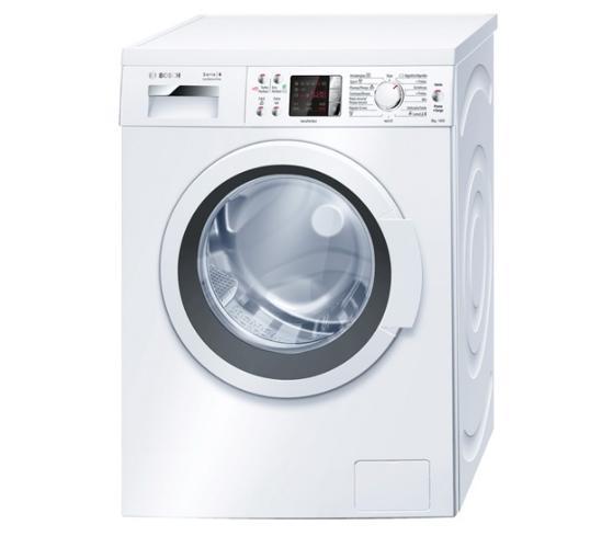 Lavadora de Bosch disponible en El Corte Inglés por 389,01 euros (649 precio normal)