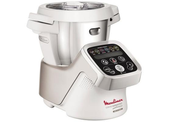 Robot de cocina disponible en Worten por 439 euros, frente a los 699 euros de su precio habitual