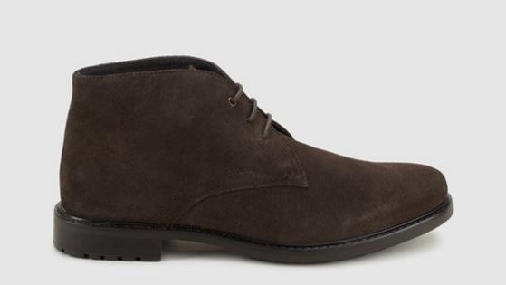 Zapatos de Dustin, disponibles en El Corte Inglés por 41,96€, repecto a los 59,95 de su precio normal