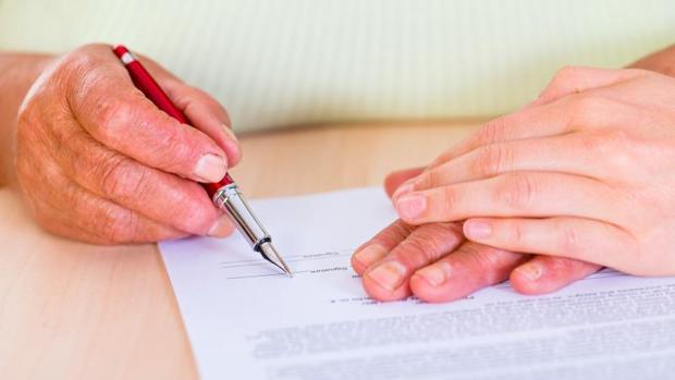 La Audiencia Provincial de Baleares ha dado la razón a un padre que desheredó a su hijo