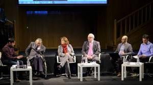 Borja Adsuara: «Todos somos discapacitados y capaces»