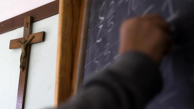 En el mundo educativo, el catolicismo está convirtiéndose en un referente
