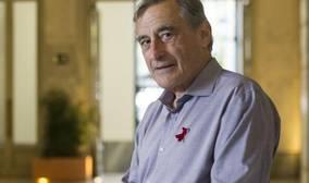 Douglas Richman: «La cura del sida a corto plazo no es un objetivo realista»