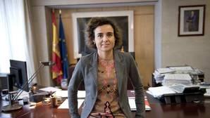 Dolors Montserrat:«Antes la Sanidad era más injusta y no se quejaba nadie»