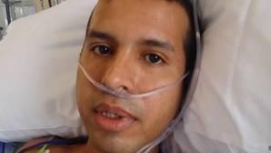 El nuevo «caso Nadia»: Detenido el venezolano que simuló un cáncer y recaudó 12.000 euros