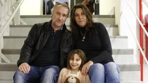 El juez fija una fianza solidaria de 1,2 millones de euros para los padres de Nadia