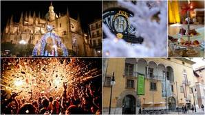 Así serán las Nocheviejas por toda España