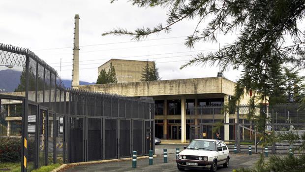 La central nuclear de Garoña está a la espera de una decision del Gobierno para su reapertura