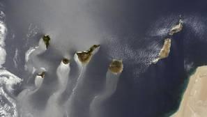 La actividad tectónica que precedió a la erupción en El Hierro comenzó 8 años antes