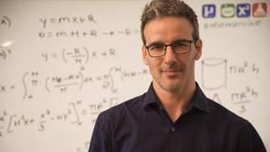 David Calle, el profesor «youtuber», se cuela entre los diez finalistas al «Premio Nobel de Educación»