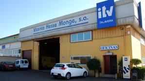 Tráfico controlará las ITV de los vehículos mediante los lectores de matrículas en las ciudades