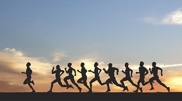 ¿Es el running el deporte con más postureo?
