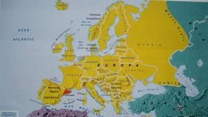 Los libros catalanes consideran a Cataluña un país más de Europa, distinto a España, según un estudio sobre los libros de texto