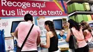 Educación pide a la alta inspección un informe sobre los libros de texto de Cataluña