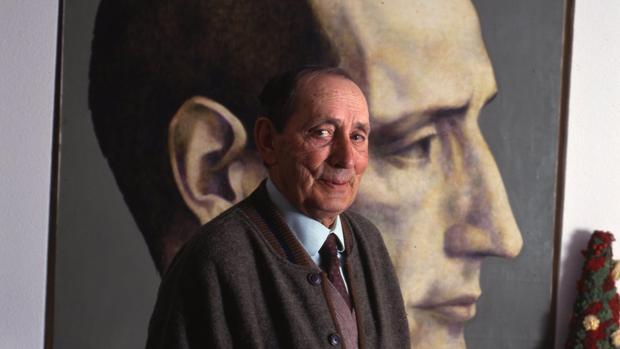 Miguel Delibes, en una imagen de archivo