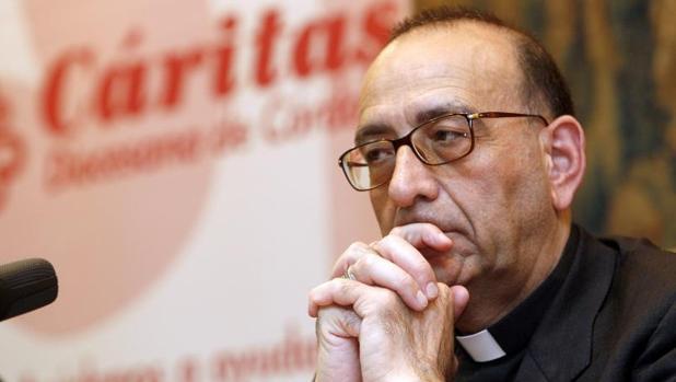 Monseñor Juan José Omella ha sido nombrado cardenal por el Papa Francisco