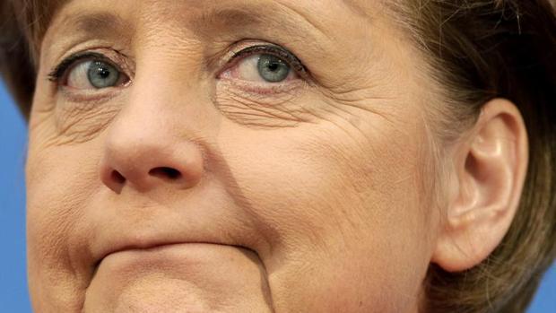 Angela Merkel decidió establecer un plan para el cierre gradual de las centrales hasta 2020