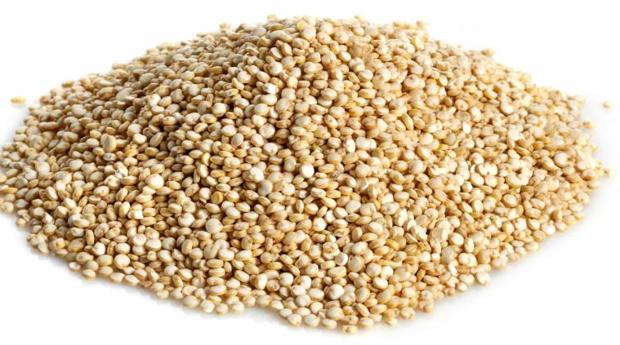 Los padres le daban al bebé bebebidas vegetales de quinoa, arroz y trigo sarraceno