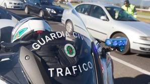 La DGT hará 150.000 pruebas de drogas al volante en 2018