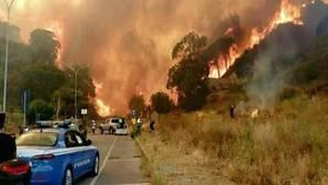Los incidentes en el Vesubio han generado un clima de terror