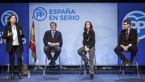 El Partido Popular está dispuesto a debatir sobre la política de becas