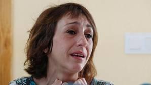 El Constitucional inadmite el recurso de amparo de Juana Rivas