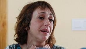Juana Rivas: «Trató de estrangularme. Sentí que se me iba la vida»